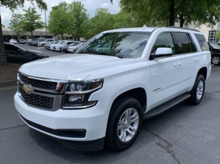 2016 Chevrolet Tahoe Ls Rwd For In Duluth Ga