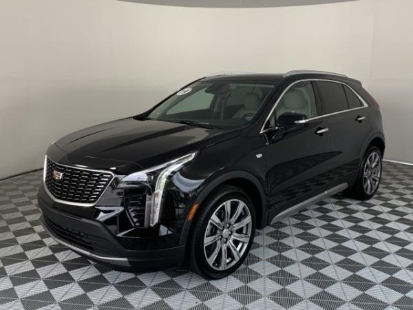 2019 Cadillac XT4 in Duluth, GA
