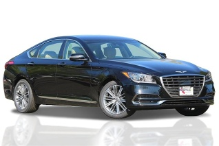 New Genesis For Sale In Alta Ca Truecar