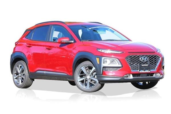 2020 Hyundai Kona in Roseville, CA