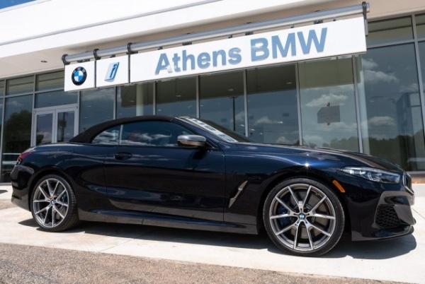 2019 BMW 8 Series in Athens, GA