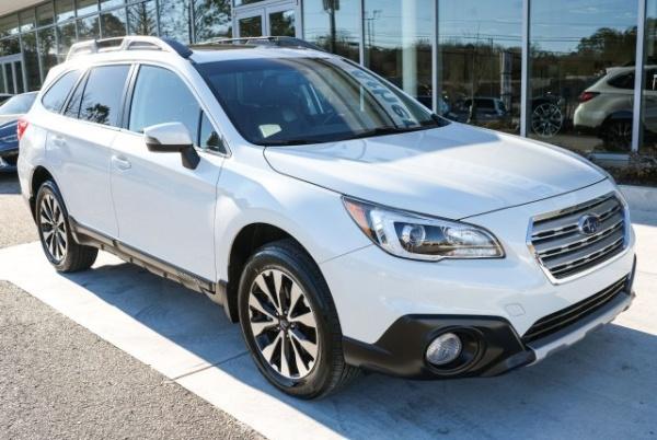 2017 Subaru Outback in Athens, GA