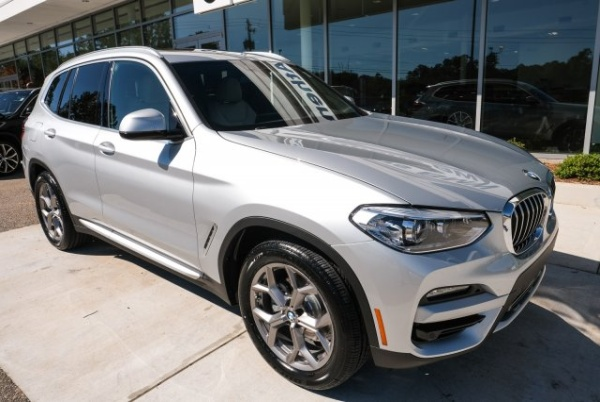 2020 BMW X3 in Athens, GA