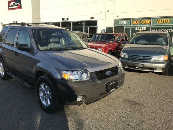 2007 Ford Escape In Chantilly Va