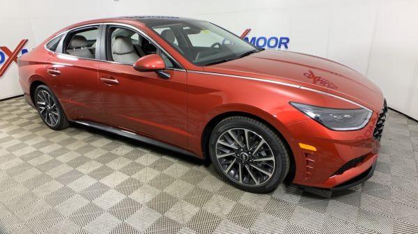 2020 Hyundai Sonata in Louisville, KY