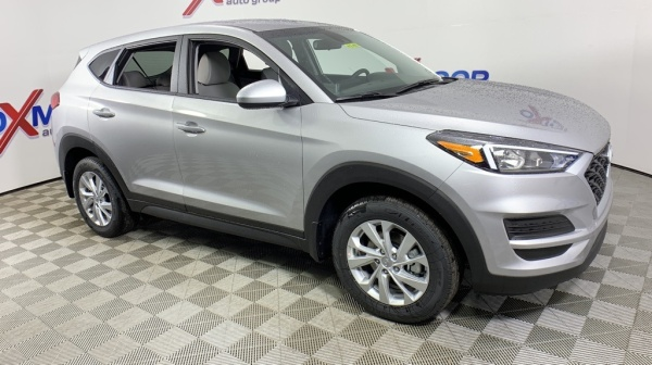 2020 Hyundai Tucson in Louisville, KY