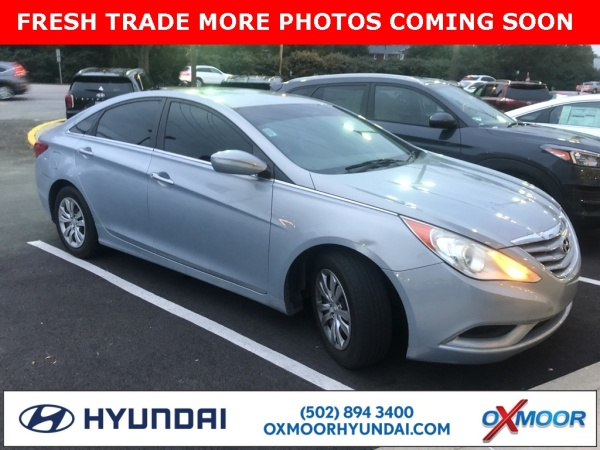 2011 Hyundai Sonata in Louisville, KY
