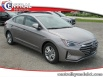 2020 Hyundai Elantra SEL 2.0L CVT for Sale in Plainfield, CT