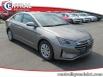 2020 Hyundai Elantra SE 2.0L CVT for Sale in Plainfield, CT
