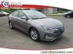 2020 Hyundai Elantra Value Edition 2.0L CVT for Sale in Plainfield, CT
