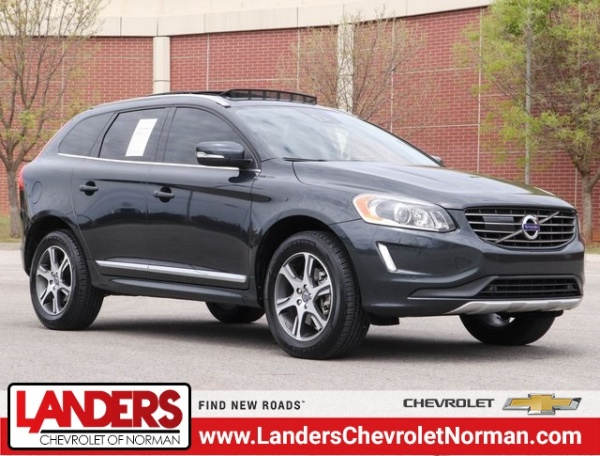 2015 Volvo XC60 in Norman, OK