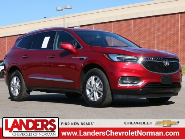 2019 Buick Enclave in Norman, OK