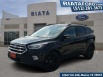 2017 Ford Escape Titanium FWD for Sale in Manor, TX