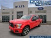 2019 Ford F-150 XL SuperCrew 5.5' Box 2WD for Sale in Manor, TX