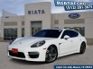2015 Porsche Panamera Tusbo S for Sale in Manor, TX