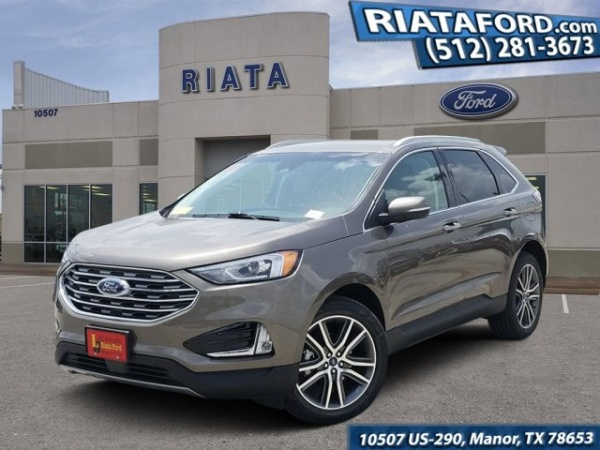 2019 Ford Edge in Manor, TX