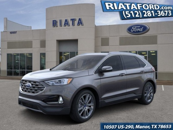 2020 Ford Edge in Manor, TX
