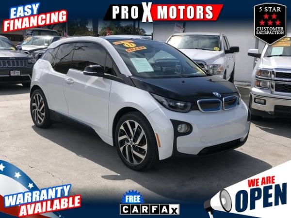 2017 BMW i3 in South Gate, CA