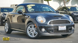 2017 Mini Cooper Coupe S For In Santa Clara Ca