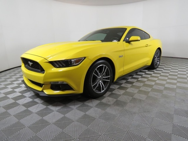 2015 Ford Mustang in Scottsdale, AZ