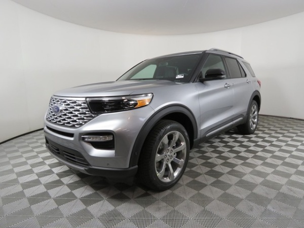 2020 Ford Explorer Platinum For Sale In Scottsdale Az Truecar