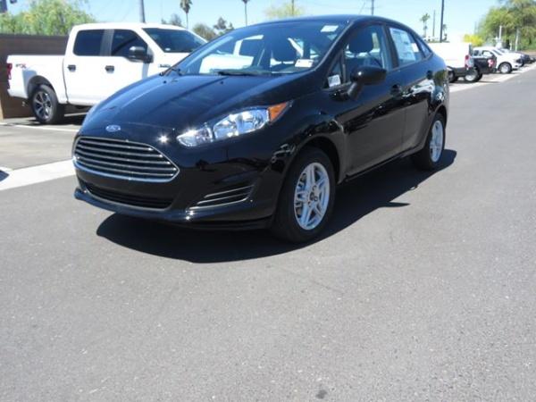 2019 Ford Fiesta in Scottsdale, AZ