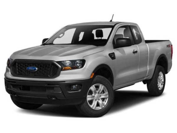 2019 Ford Ranger in Staten Island, NY