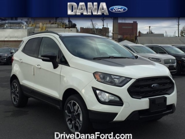 2019 Ford EcoSport in Staten Island, NY