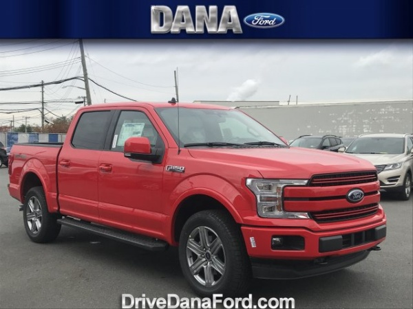2019 Ford F-150 in Staten Island, NY