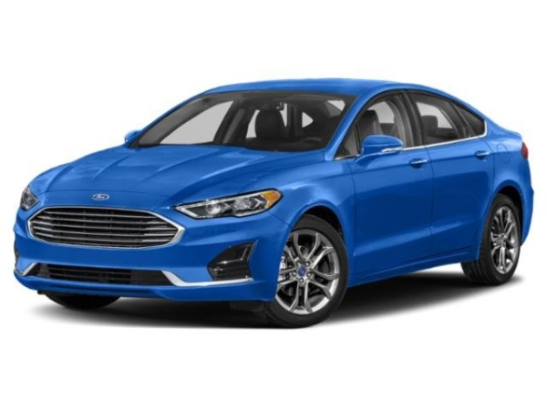 2020 Ford Fusion in Staten Island, NY