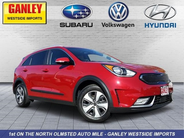 2018 Kia Niro in North Olmsted, OH