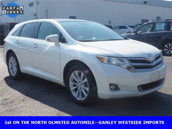2014 Toyota Venza in North Olmsted, OH