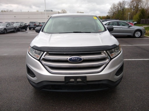 2015 Ford Edge in North Olmsted, OH