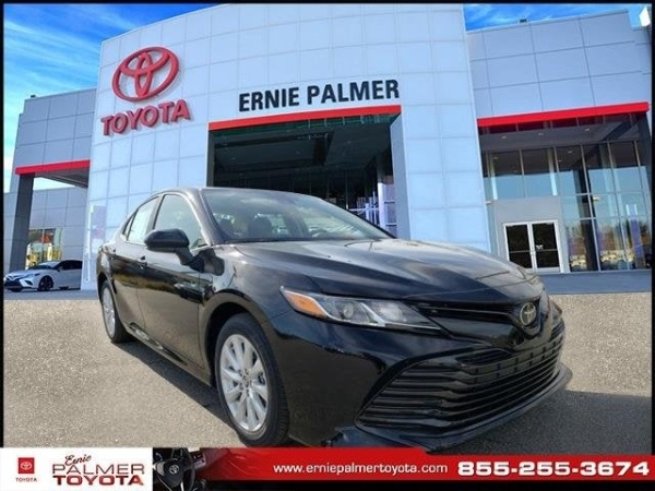 2020 Toyota Camry in Jacksonville, FL