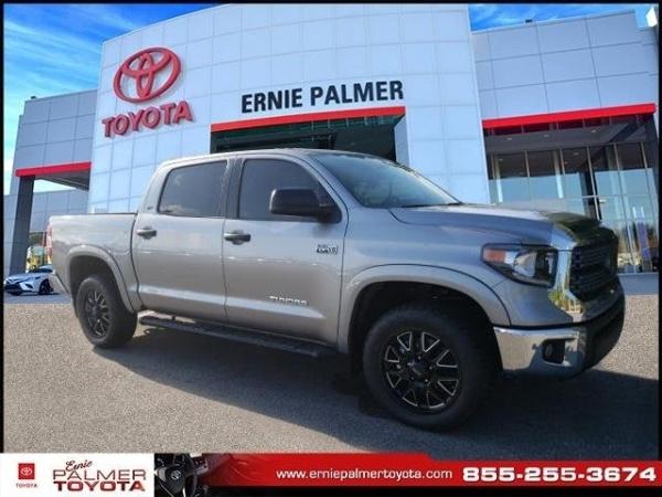 2020 Toyota Tundra in Jacksonville, FL