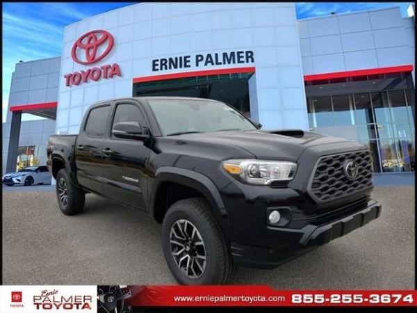 2020 Toyota Tacoma in Jacksonville, FL