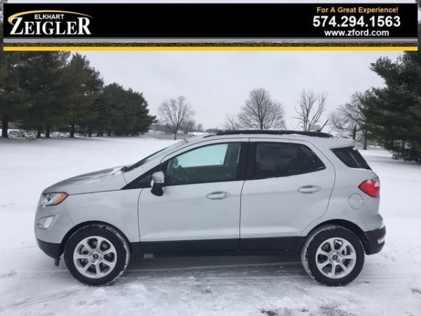 2020 Ford EcoSport in Elkhart, IN
