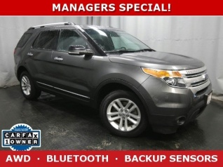 Used Ford Explorer For Sale Search 10 451 Used Explorer Listings