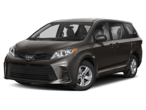 2020 Toyota Sienna in Columbus, OH