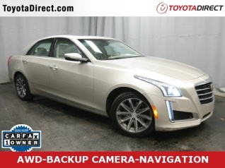Used Cadillac For Sale In Columbus Oh 333 Used Cadillac Listings