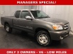 2006 Toyota Tundra SR5 Access Cab V6 RWD Automatic for Sale in Columbus, OH