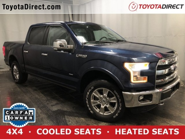 2016 Ford F-150 in Columbus, OH