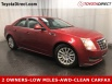 2012 Cadillac CTS Sedan 3.0 AWD Automatic for Sale in Columbus, OH