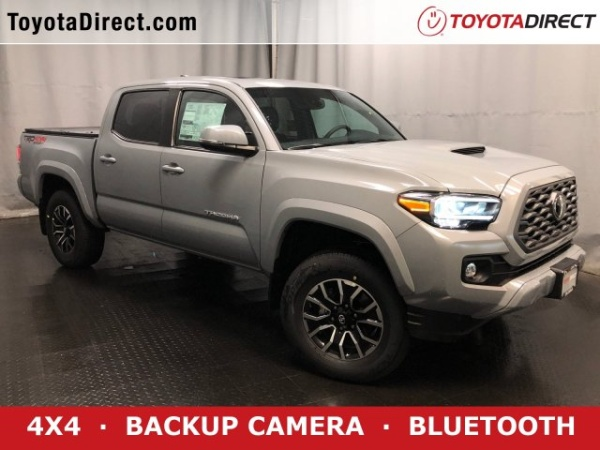 2020 Toyota Tacoma in Columbus, OH