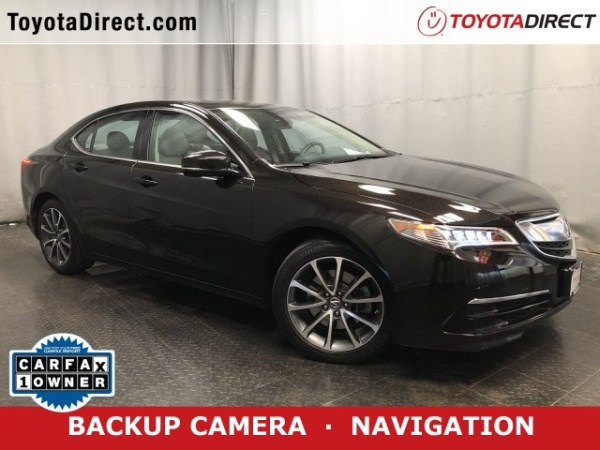 2016 Acura TLX in Columbus, OH