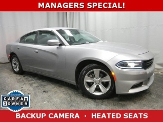 2018 Dodge Charger Sxt Plus Rwd For In Columbus Oh