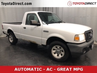 2010 Ford Ranger 2wd Reg Cab 112 Xl For In Columbus Oh