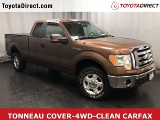 Used Ford F-150s for Sale in Columbus, OH | TrueCar