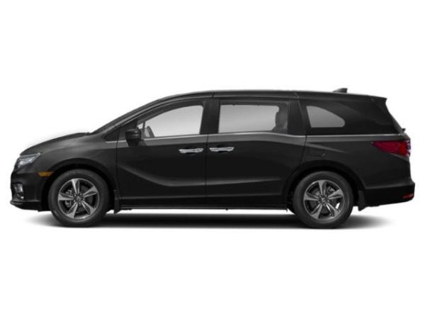 2020 Honda Odyssey in New Rochelle, NY
