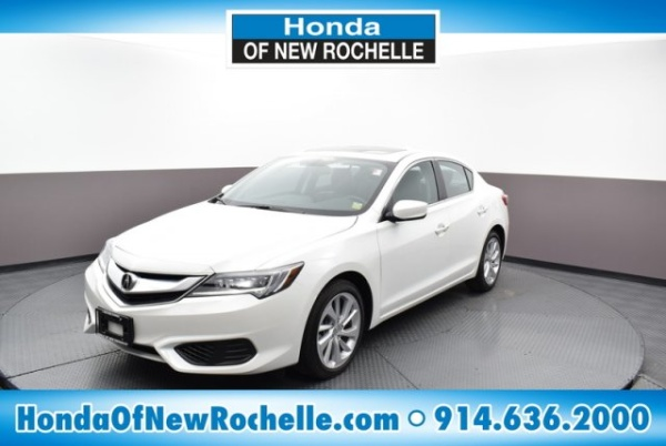 2018 Acura ILX in New Rochelle, NY